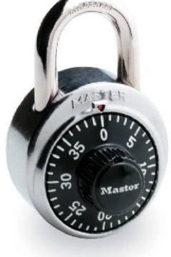 CANDADO DE COMBINACION MASTER LOCK 071649396502