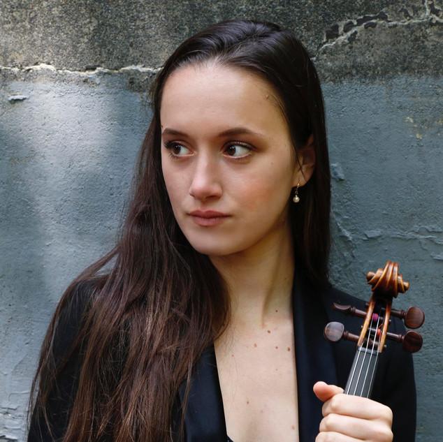 Sophia Stoyanovich