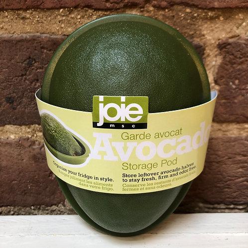 Avocado Storage Pod