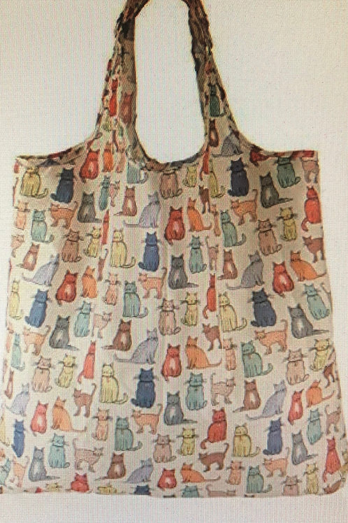 Ulster Weavers Reusable Shopping Bag - Catwalk