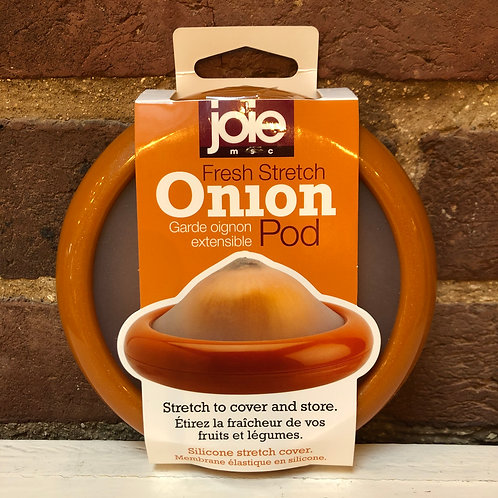 Fresh Stretch Onion Pod