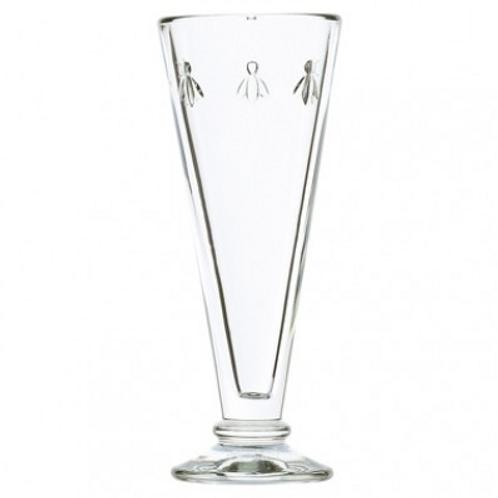 Bee Flute Glass from La Rochere