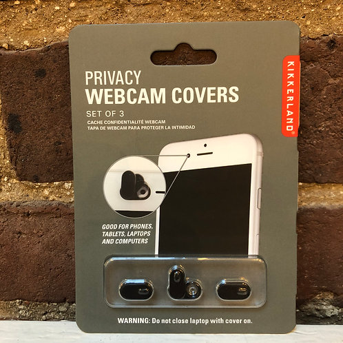 Privacy Webcam Covers
