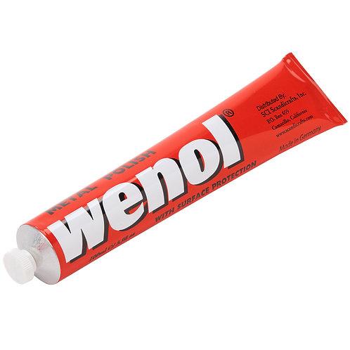 Wenol Metal Polish