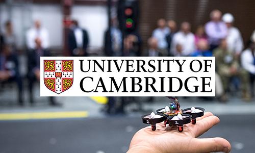 University of Cambridge - Robotics | Autonomous Vehicles