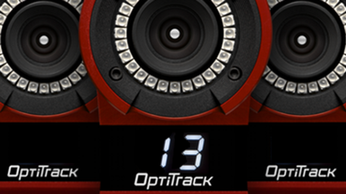 OptiTrack Flex 13