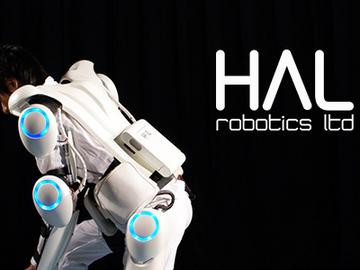 HAL Robotics - Robotics & Construction