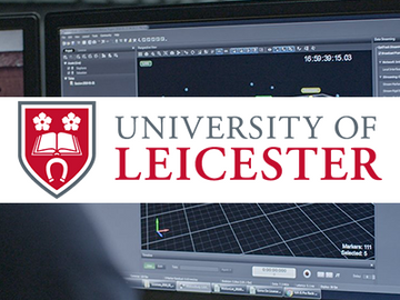 Leicester University - Biomechanics | Gait Tracking in VR