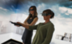Target3D_virtual reality