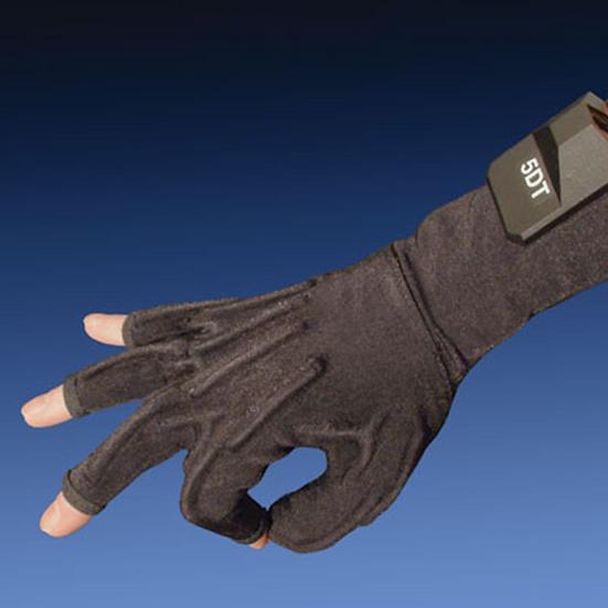 5DT Data Glove 14 Utra (Left)
