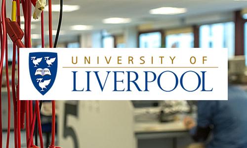 Liverpool University - Robotics | Position Validation