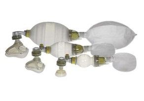 Laerdal Infant Silicone Resuscitator