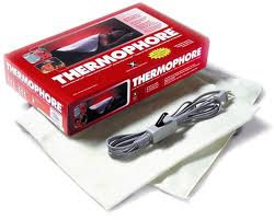 Thermophore Large Heating Pad