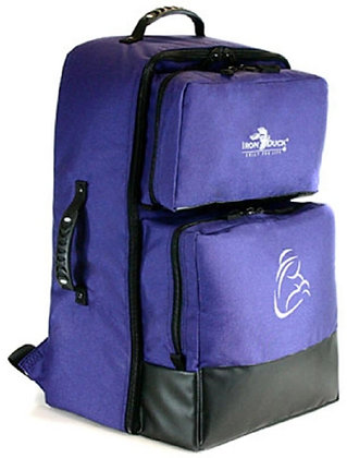 Iron Duck Back Pack Plus