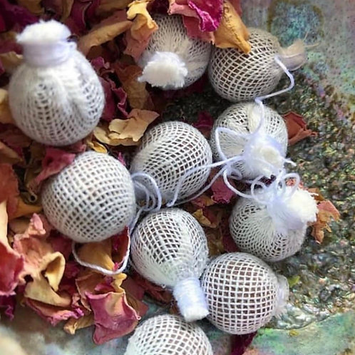 Pink Taco Detox Pearls (3 pearls )
