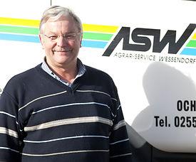 Reinhold Wessendorf