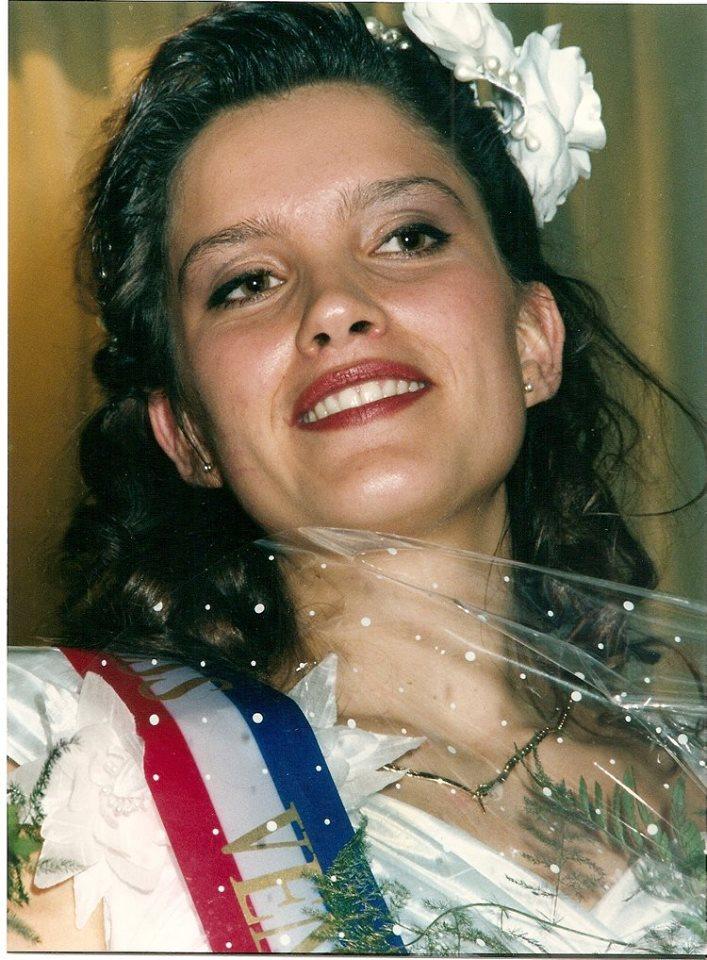 Sarah Bénéteau