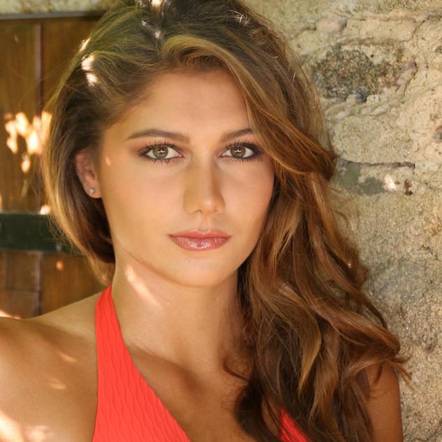Marion Bulteau- Miss Vendée 2020