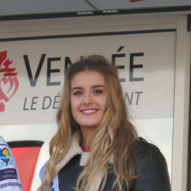 Miss Vendée 2018