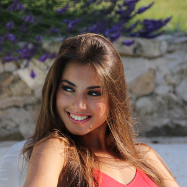 Yvana - Miss Vendée 2019