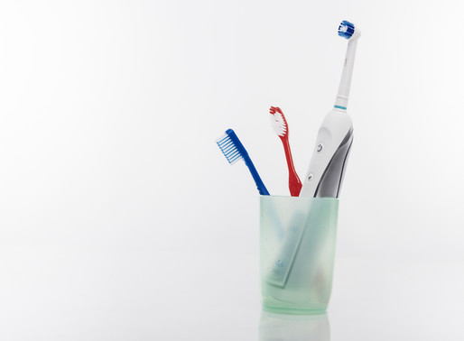 Comment choisir une bonne brosse à dents?