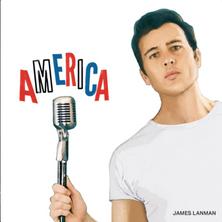 James Lanman - America (2020)