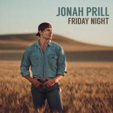 Jonah Prill - Friday Night (2020)