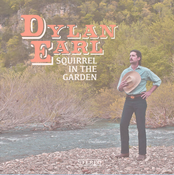 Dylan Earl - Squirrel in the Garden (2019)