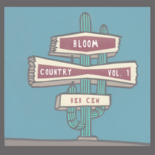 Bloom Country Vol.1 (2021) Mastering