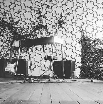 Hamilton Belk. Pedal Steel. Roughly Nowhere. Recording Studio. Musician. Audio.