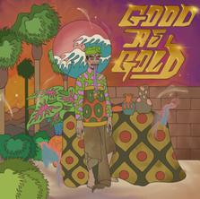 Nicolaas - Good as Gold (2020)