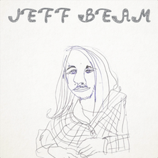 Jeff Beam s/t (2020)