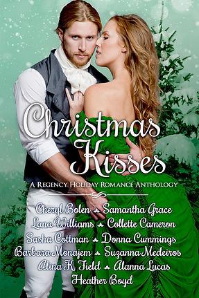Christmas Kisses DC.jpg