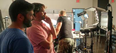 Commercial Cinematographer