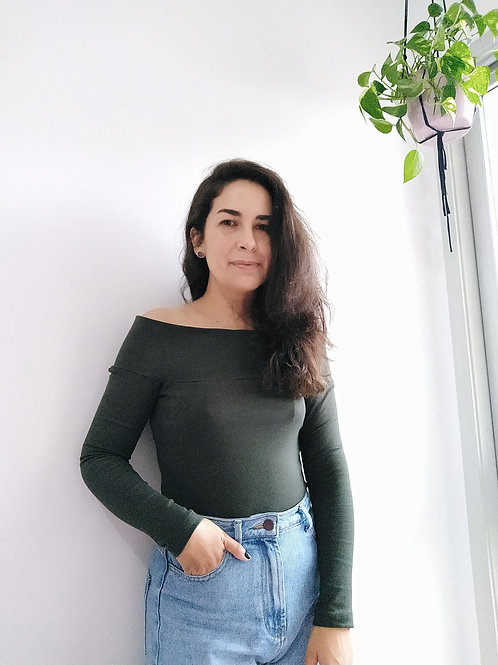 Blusa Frida