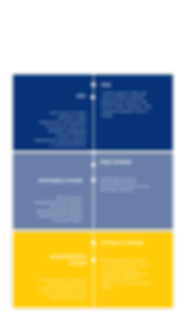 Colorful Career Timeline Infographic, ко