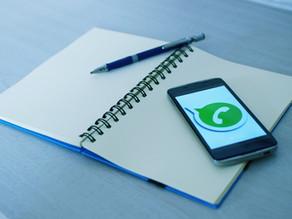6 dicas para você aumentar suas vendas através do WhatsApp