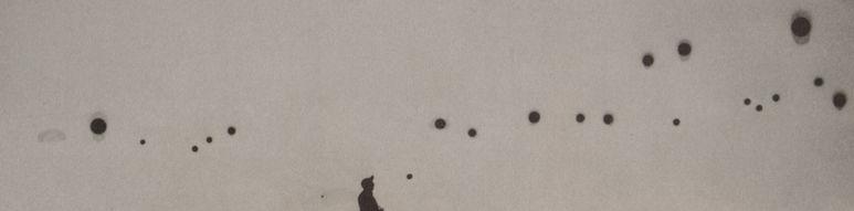 Trevor James Constable in a UFO shower. Mojave Desert 1957