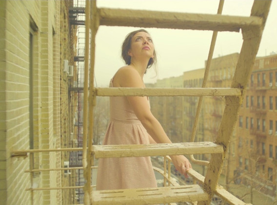 A Despicable Woman, Short Film by Venci D. Kostov