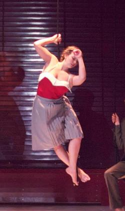 Sarah Ruhl's Eurydice