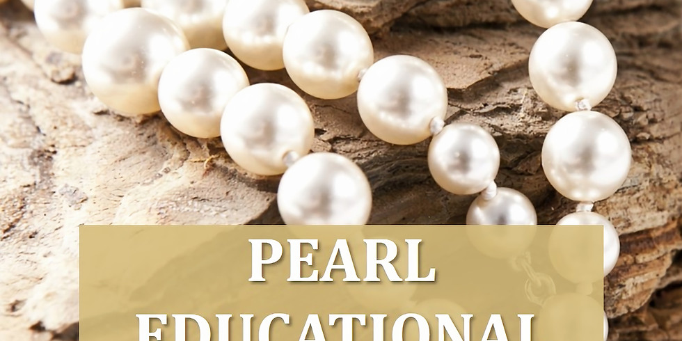 Pearl Educational Evening