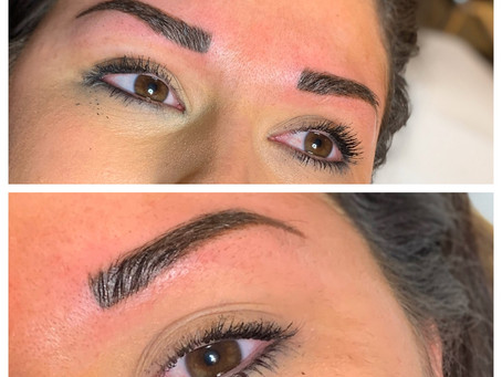 Brows as individual as you are! 💫