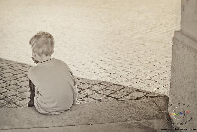De 2% a 5% das crianças apresentam quadro de Depressão Infantil.