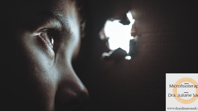 Síndrome do Pânico - Saiba como identificar os sintomas.