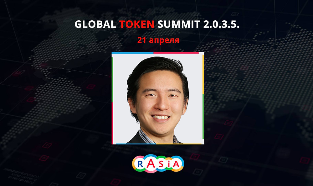 Founder and CEO of Blockchain Global Limited