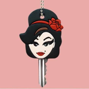 Keycap Amy