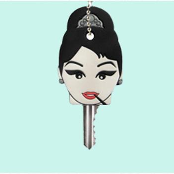 Keycap Audrey