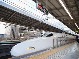 Trains & Rail