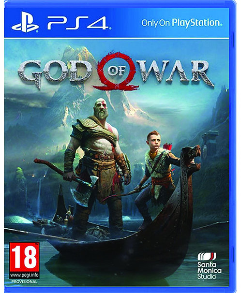 God Of War PS5