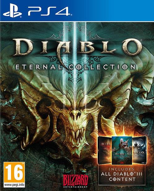 Diablo III: Eternal Collection PS5